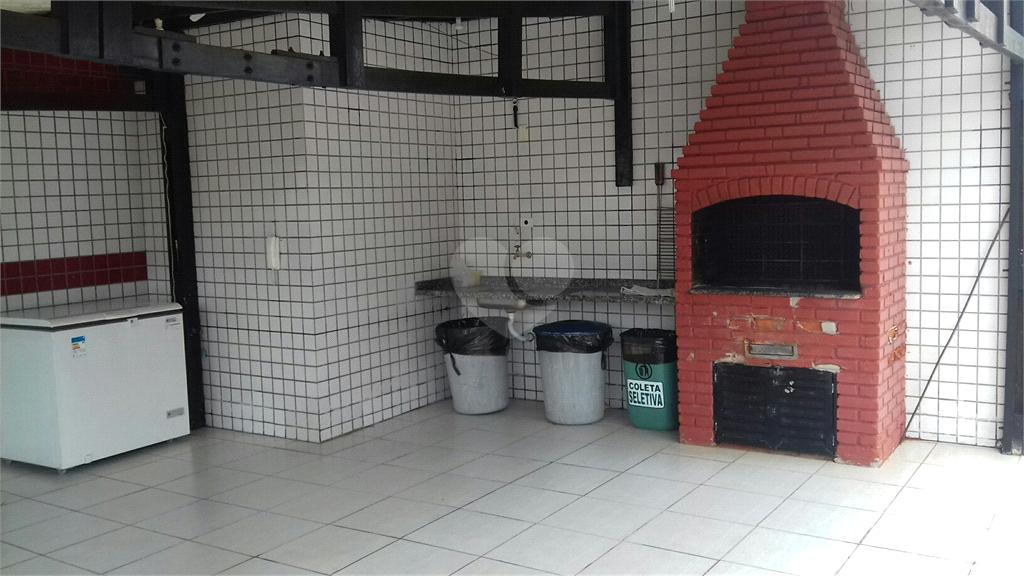 Venda Apartamento São Vicente Itararé REO368583 35