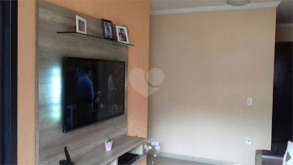 Venda Apartamento São Vicente Itararé REO368583 2