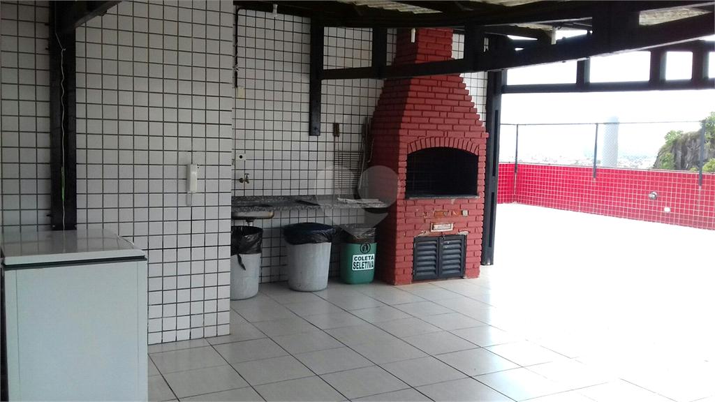 Venda Apartamento São Vicente Itararé REO368583 34