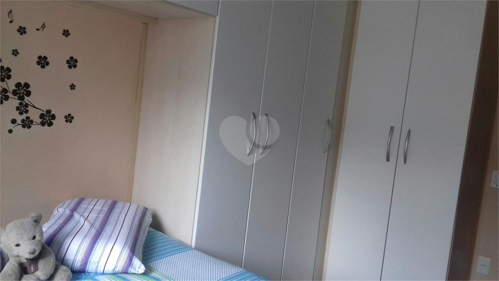 Venda Apartamento São Vicente Itararé REO368583 8