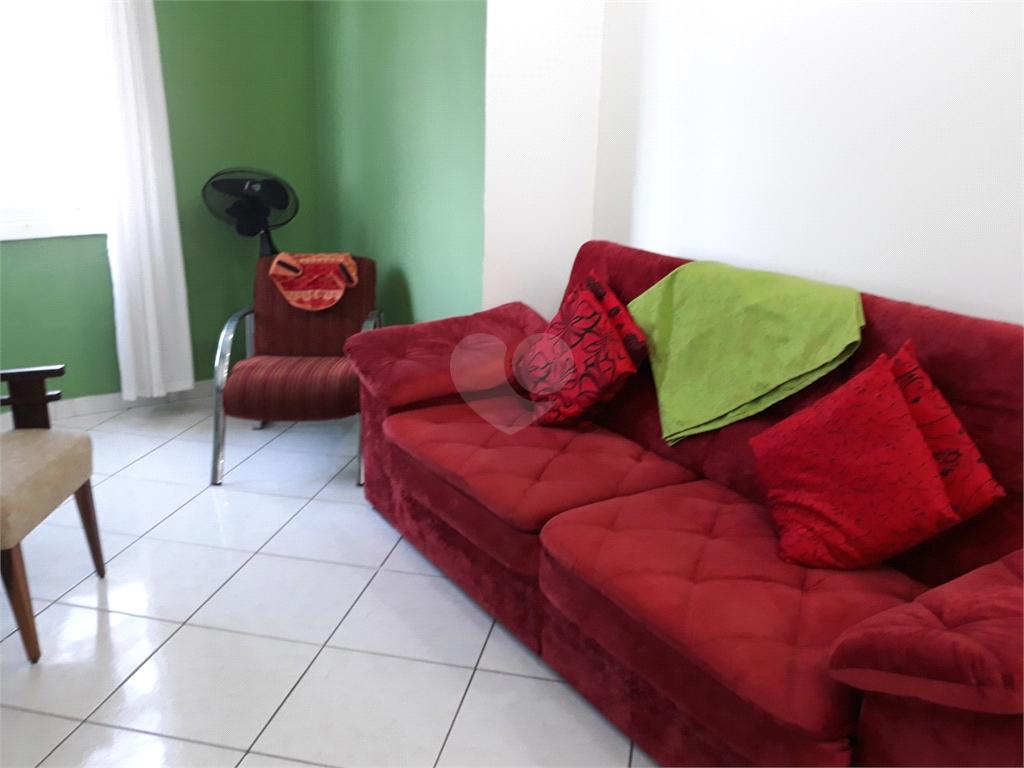 Venda Apartamento São Vicente Itararé REO368586 9