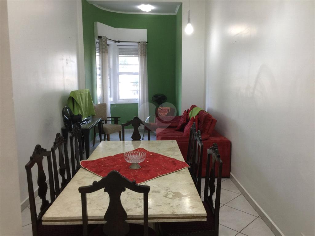 Venda Apartamento São Vicente Itararé REO368586 12