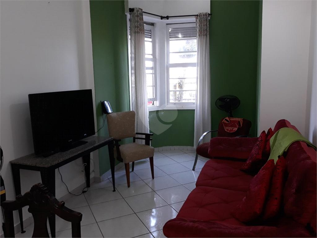 Venda Apartamento São Vicente Itararé REO368586 10