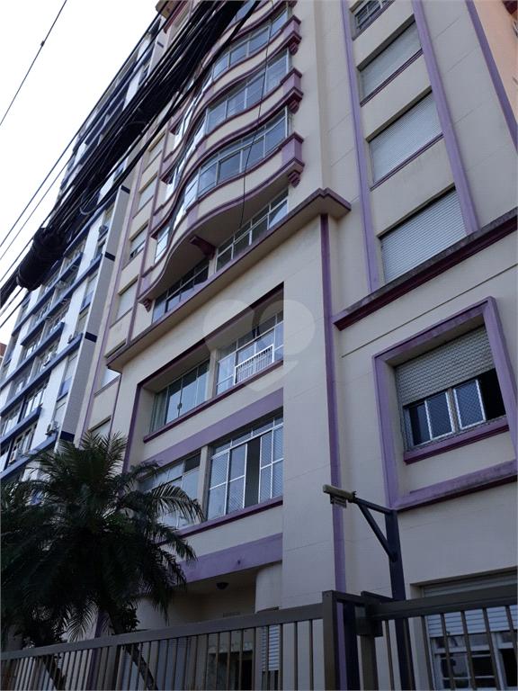 Venda Apartamento São Vicente Itararé REO368586 33
