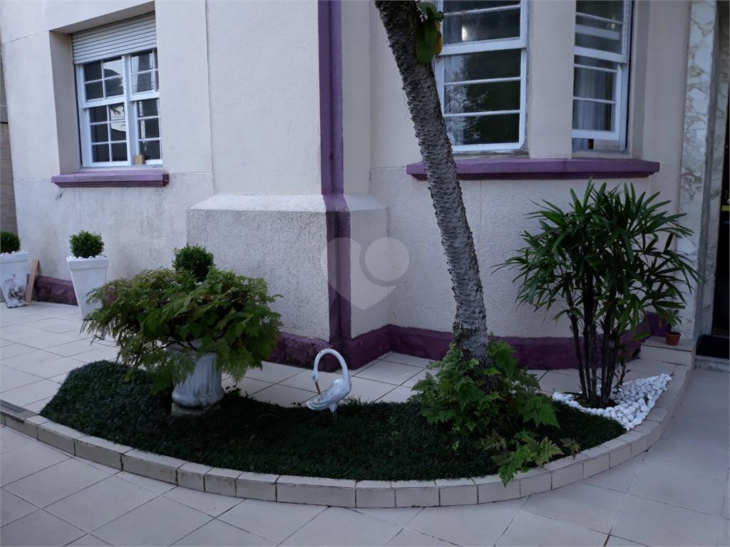 Venda Apartamento São Vicente Itararé REO368586 4