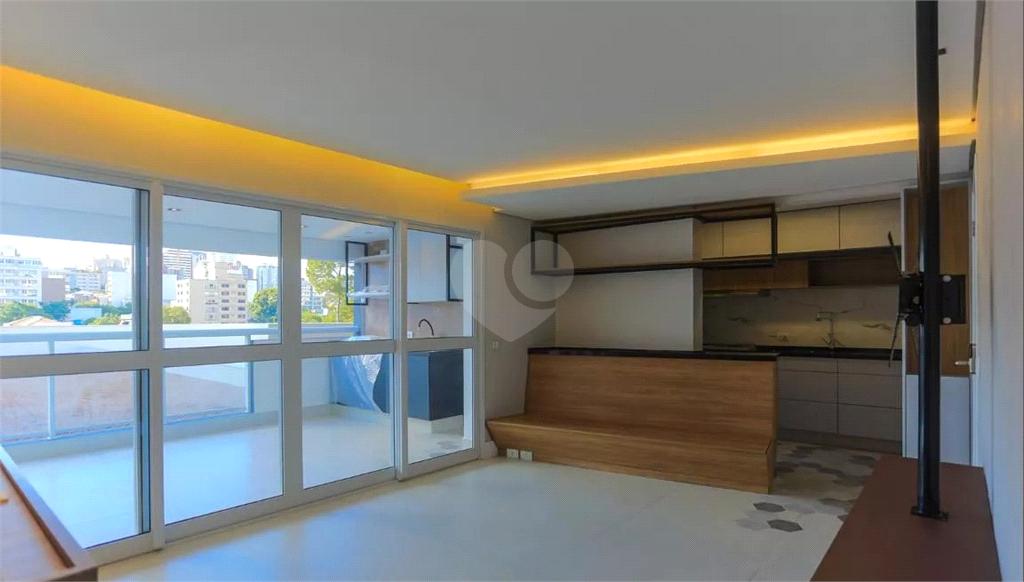 Venda Apartamento São Paulo Pinheiros REO368762 2