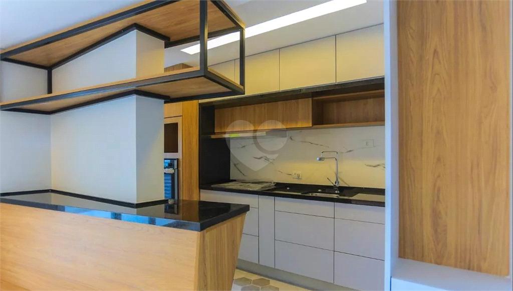 Venda Apartamento São Paulo Pinheiros REO368762 13