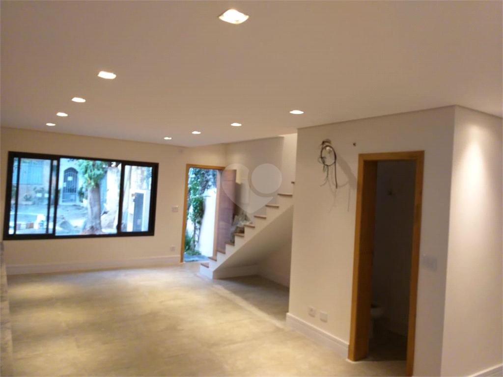 Venda Casa de vila São Paulo Vila Nova Conceição REO368808 16