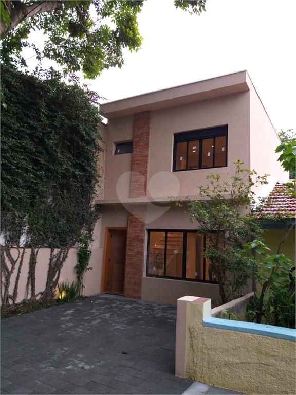 Venda Casa de vila São Paulo Vila Nova Conceição REO368808 5