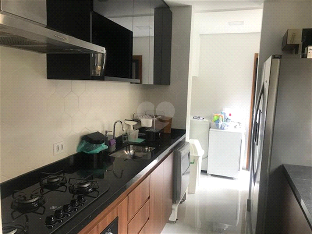 Venda Casa de vila São Paulo Vila Nova Conceição REO368808 50