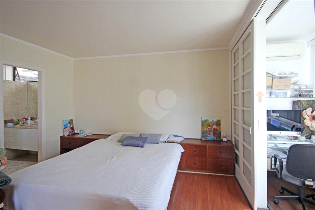 Venda Casa São Paulo Jardim Guedala REO368821 61