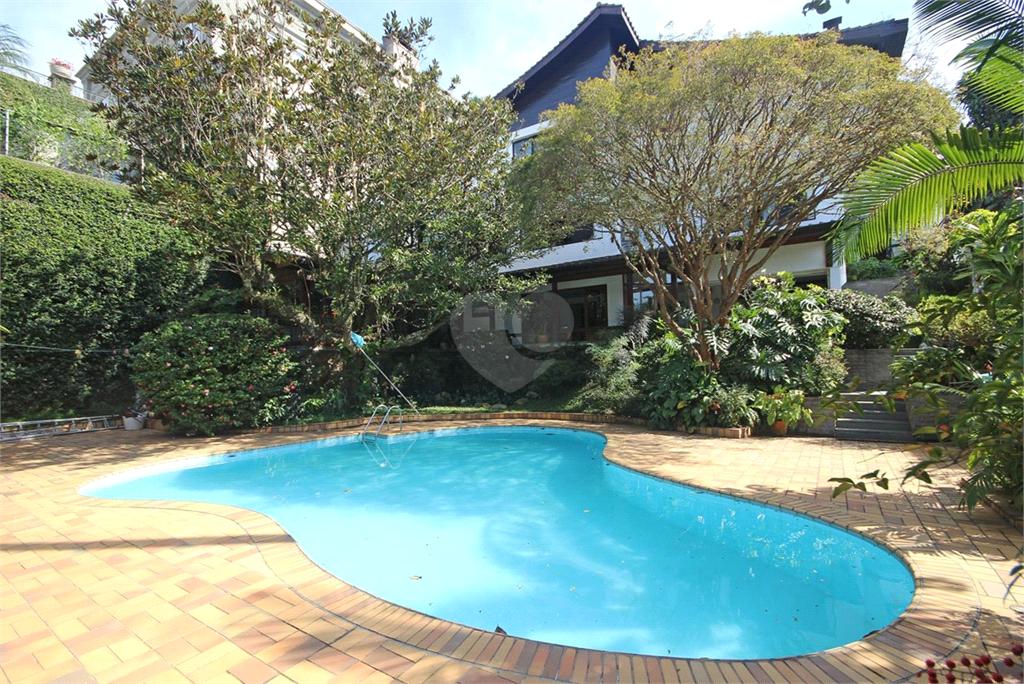 Venda Casa São Paulo Jardim Guedala REO368821 5