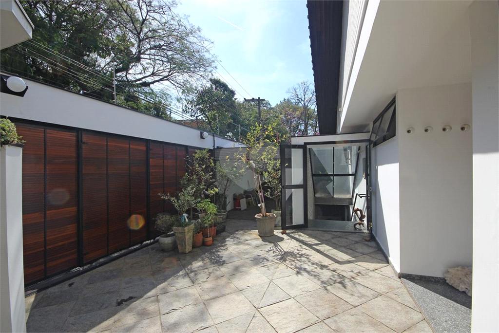 Venda Casa São Paulo Jardim Guedala REO368821 49