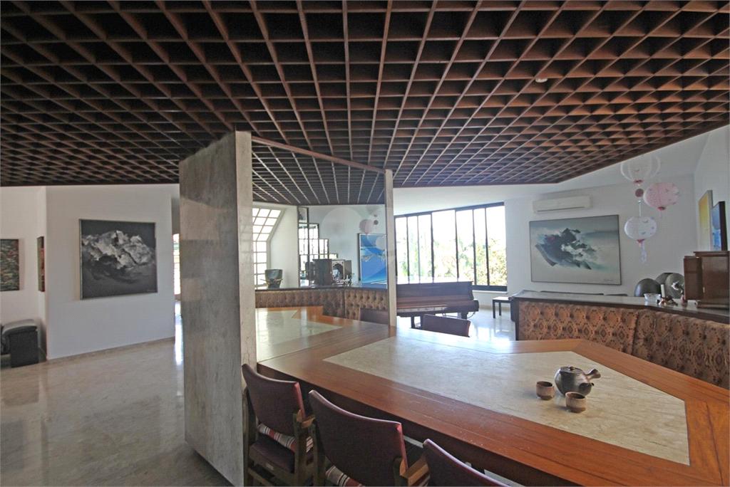 Venda Casa São Paulo Jardim Guedala REO368821 53