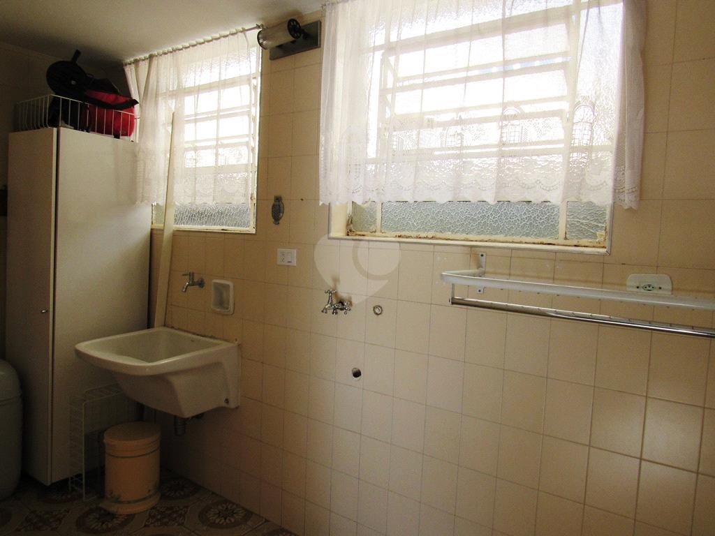 Venda Casa térrea São Paulo Vila Romana REO368881 26