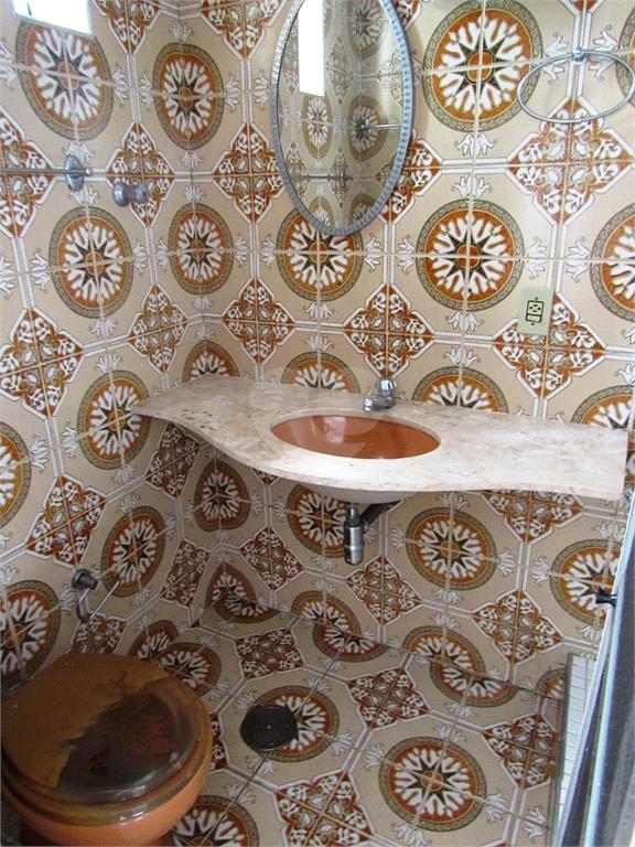 Venda Casa térrea São Paulo Vila Romana REO368881 29