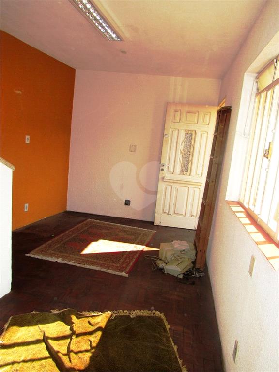 Venda Casa térrea São Paulo Vila Romana REO368881 30