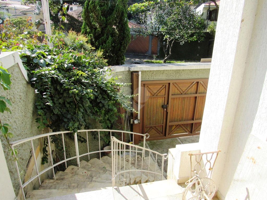 Venda Casa térrea São Paulo Vila Romana REO368881 33
