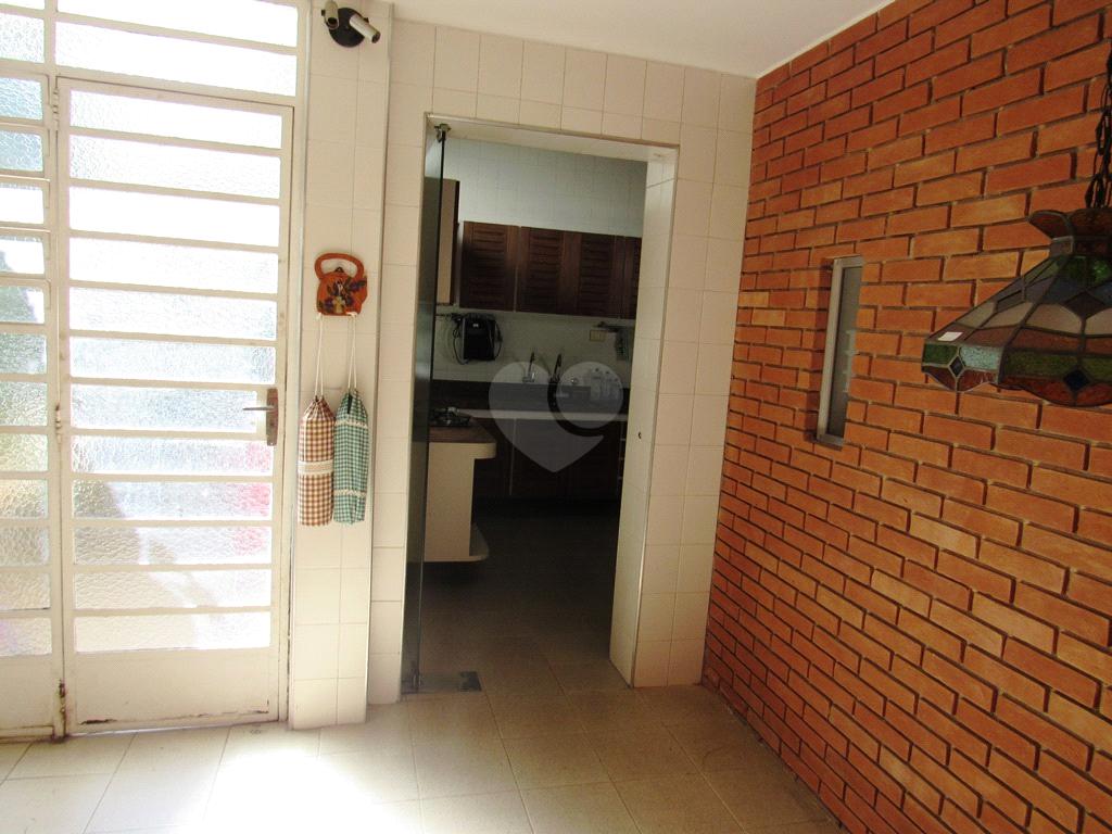 Venda Casa térrea São Paulo Vila Romana REO368881 22