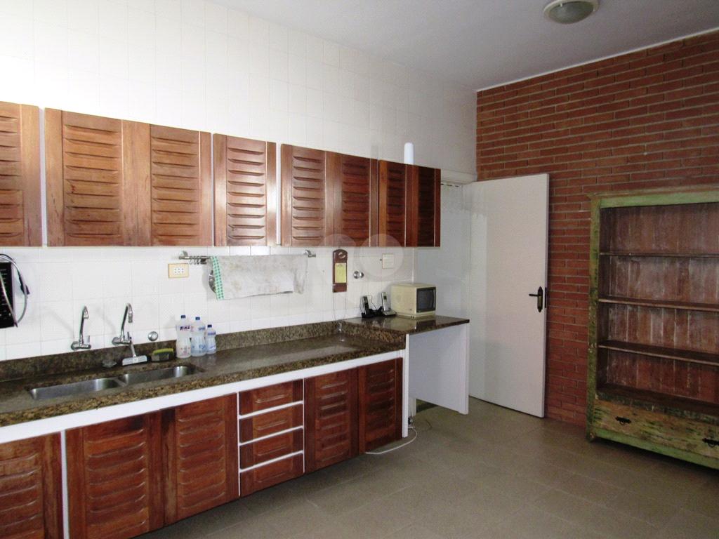 Venda Casa térrea São Paulo Vila Romana REO368881 5