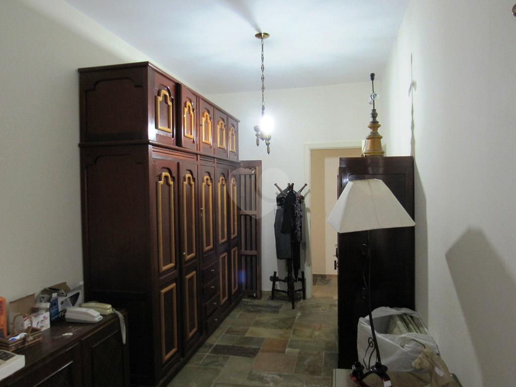Venda Casa térrea São Paulo Vila Romana REO368881 16