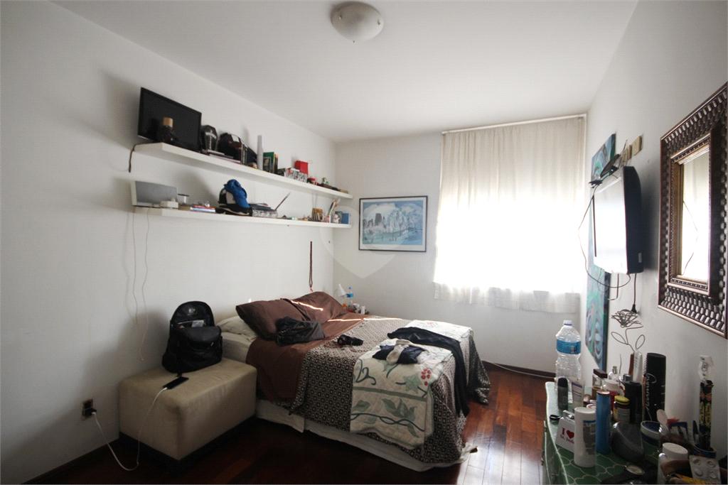 Venda Apartamento São Paulo Cerqueira César REO36907 17