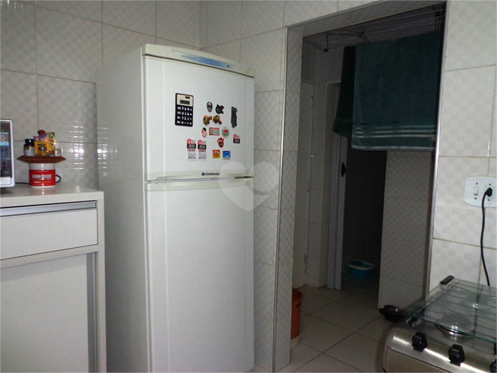 Venda Apartamento São Paulo Pinheiros REO369223 18