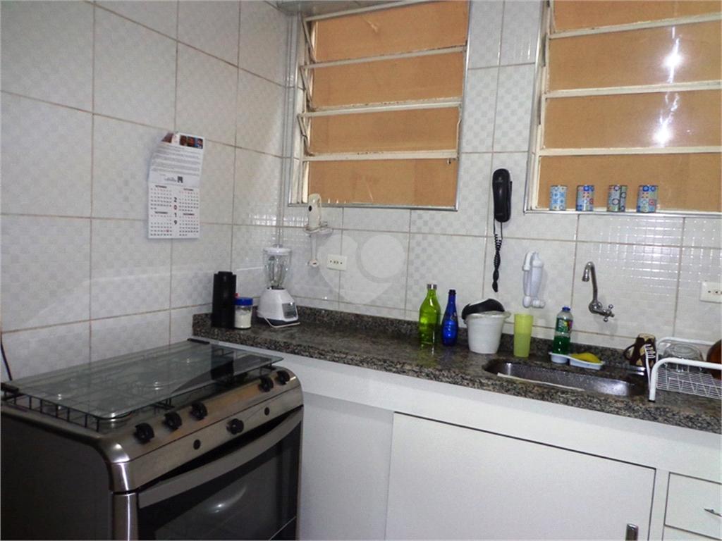 Venda Apartamento São Paulo Pinheiros REO369223 19