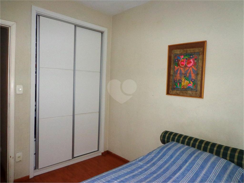 Venda Apartamento São Paulo Pinheiros REO369223 13