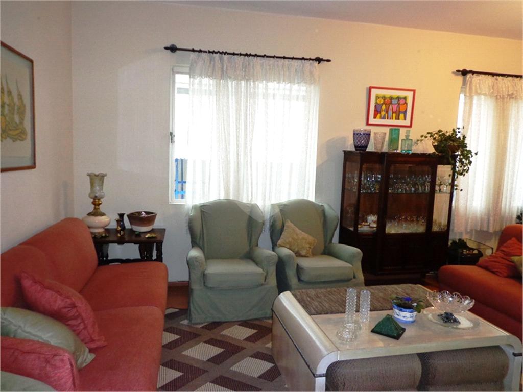 Venda Apartamento São Paulo Pinheiros REO369223 4
