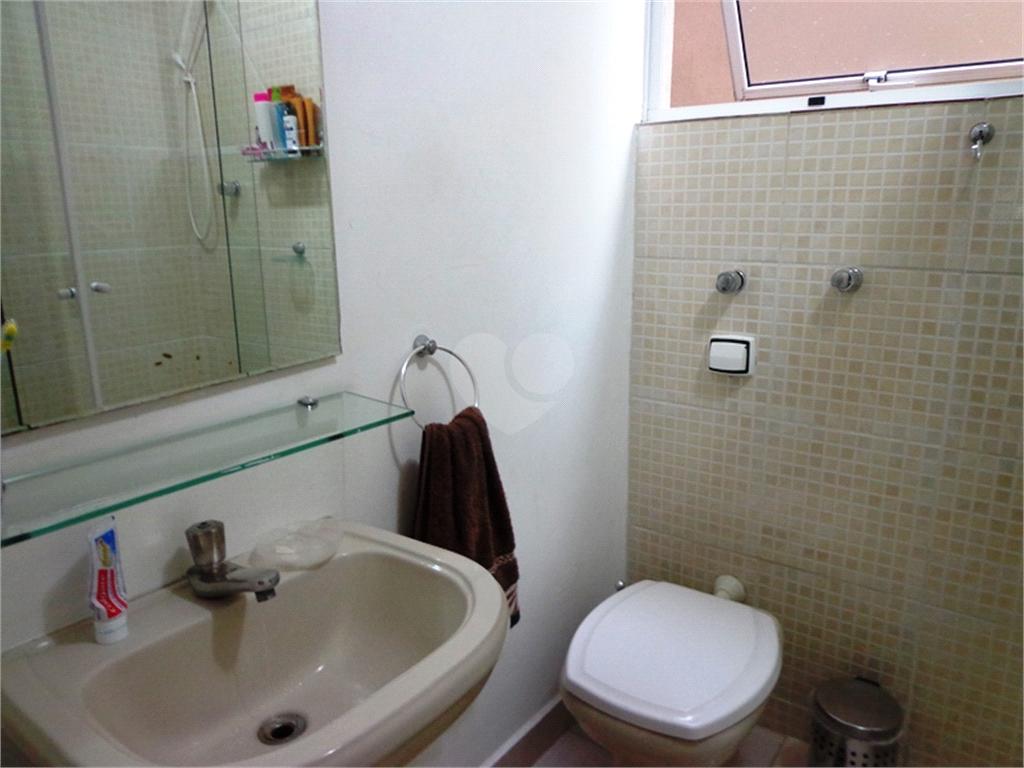 Venda Apartamento São Paulo Pinheiros REO369223 11
