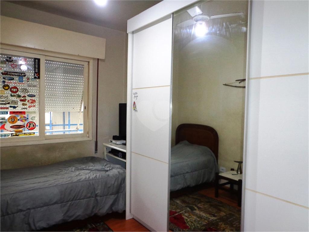 Venda Apartamento São Paulo Pinheiros REO369223 7