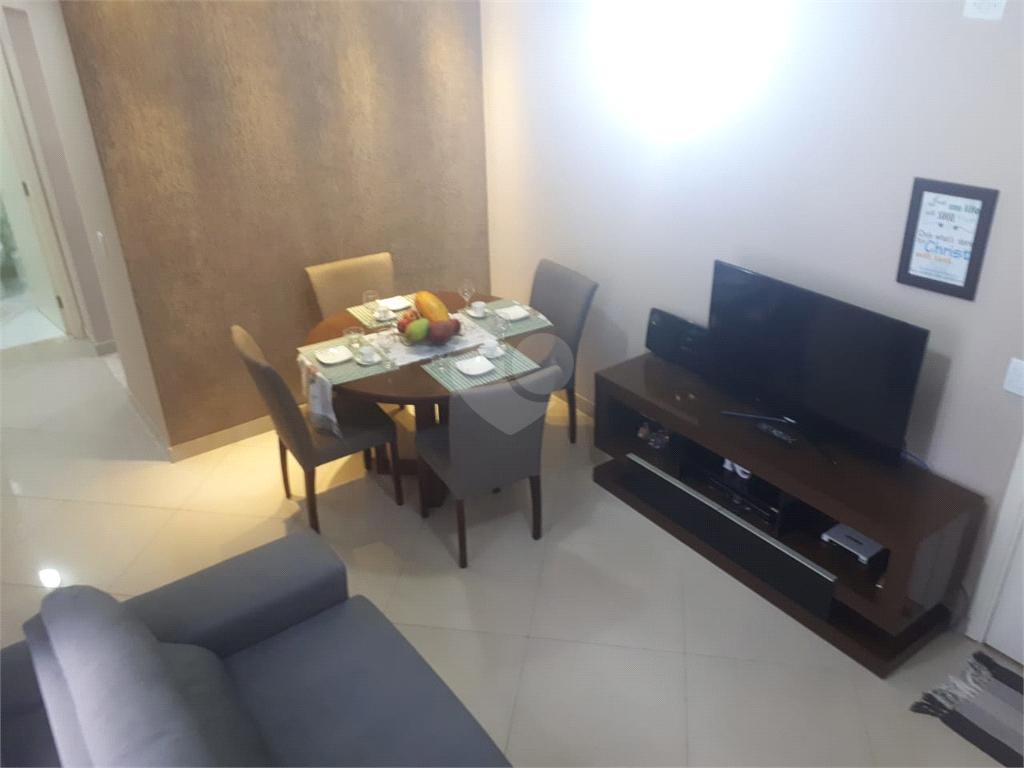 Venda Apartamento Campinas Jardim Miranda REO369260 2