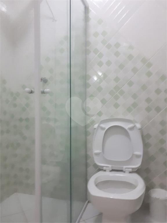 Venda Apartamento Campinas Jardim Miranda REO369260 12