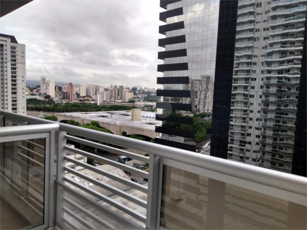 Venda Salas São Paulo Várzea Da Barra Funda REO369337 14