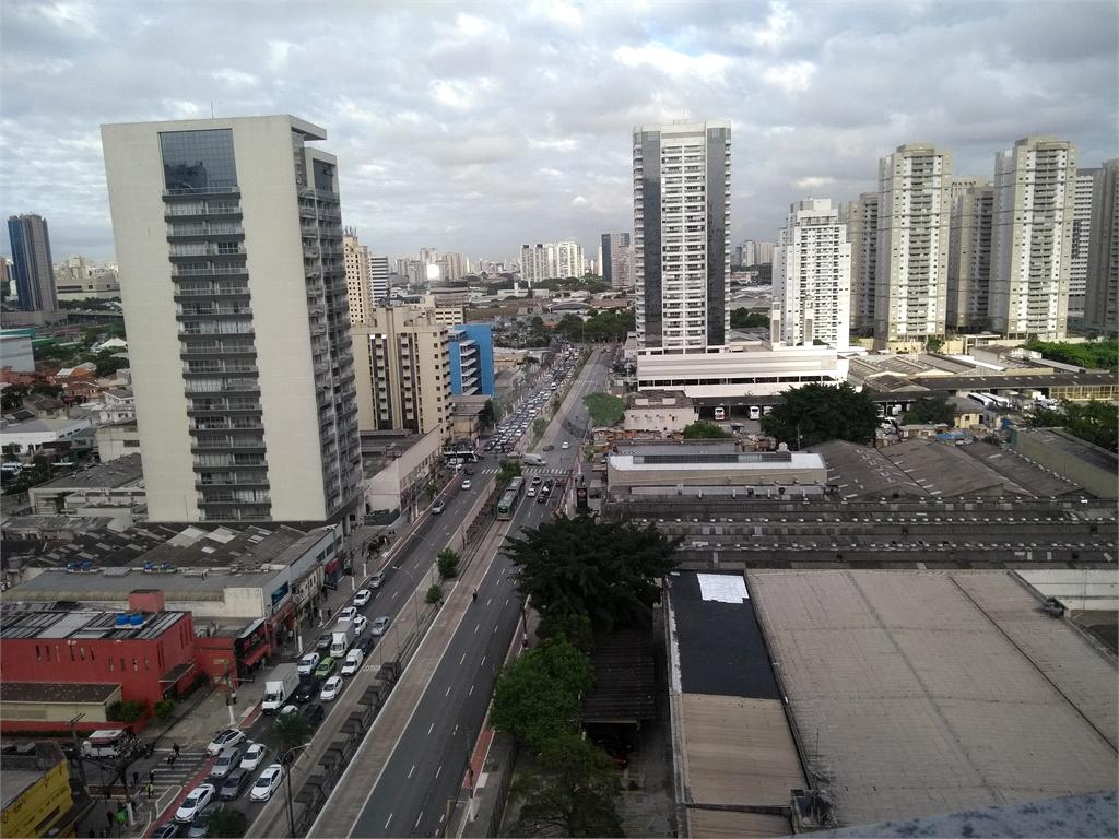 Venda Salas São Paulo Várzea Da Barra Funda REO369341 35
