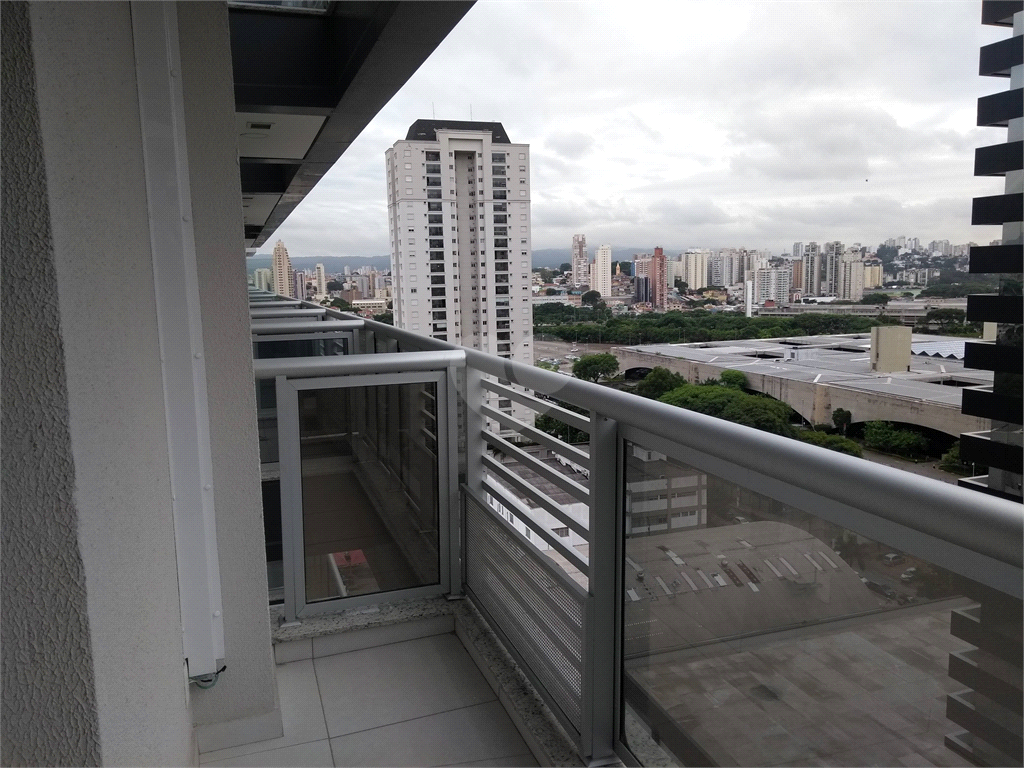 Venda Salas São Paulo Várzea Da Barra Funda REO369341 4
