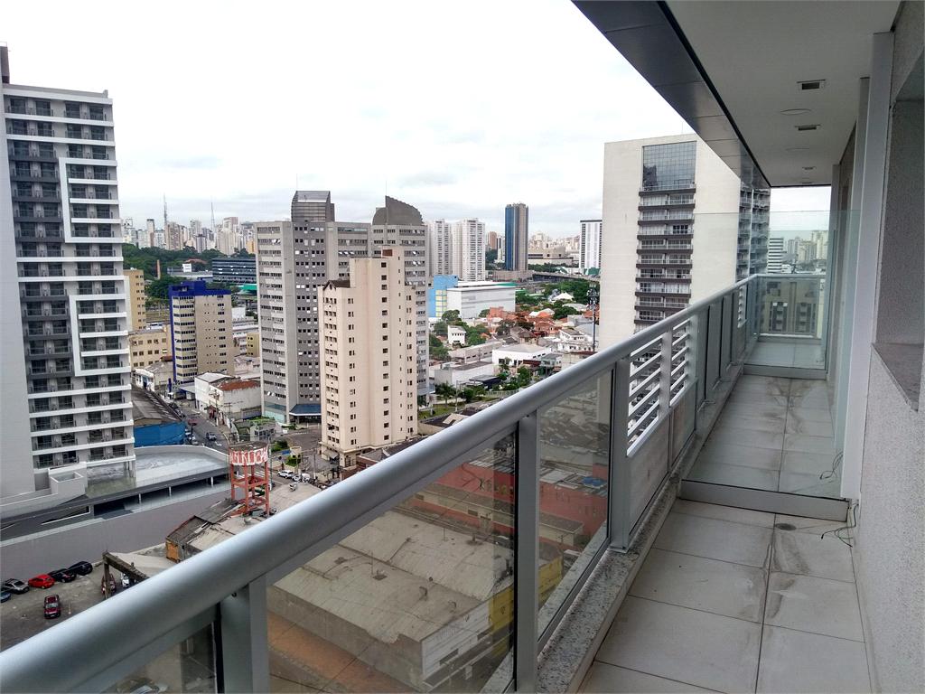 Venda Salas São Paulo Várzea Da Barra Funda REO369341 23