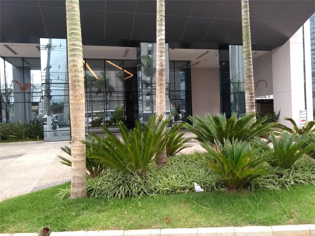 Venda Salas São Paulo Várzea Da Barra Funda REO369341 42
