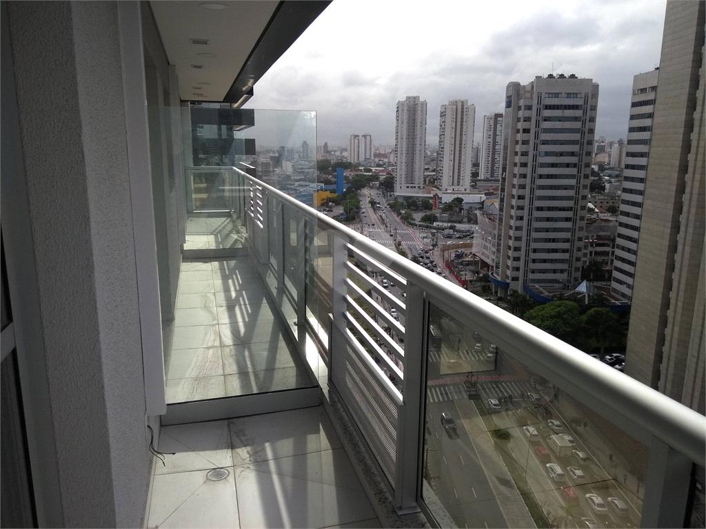 Venda Salas São Paulo Várzea Da Barra Funda REO369341 37