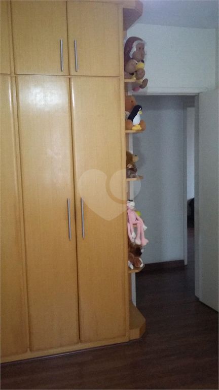 Venda Apartamento Santos Embaré REO369614 9
