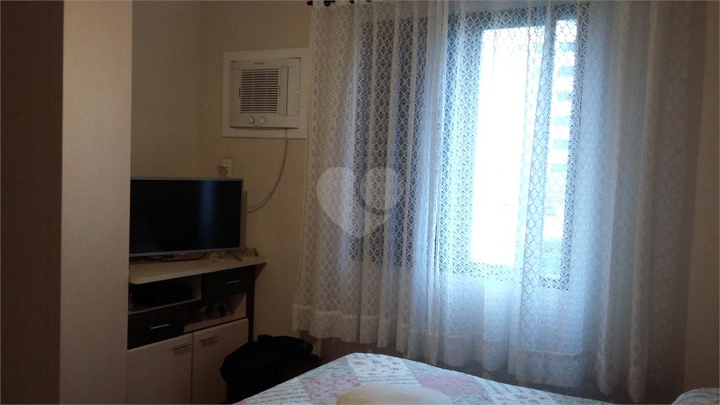 Venda Apartamento Santos Embaré REO369614 10