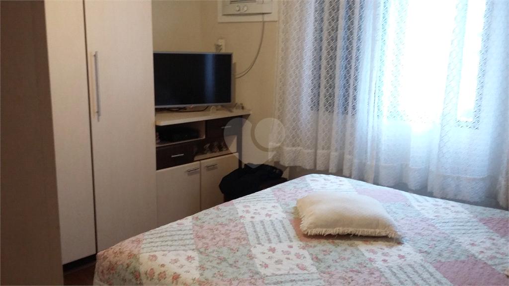 Venda Apartamento Santos Embaré REO369614 11