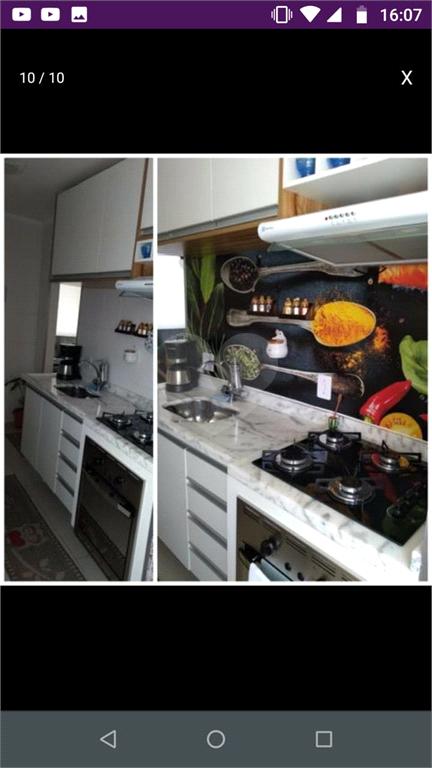 Venda Apartamento Votorantim Jardim Tatiana REO369626 12