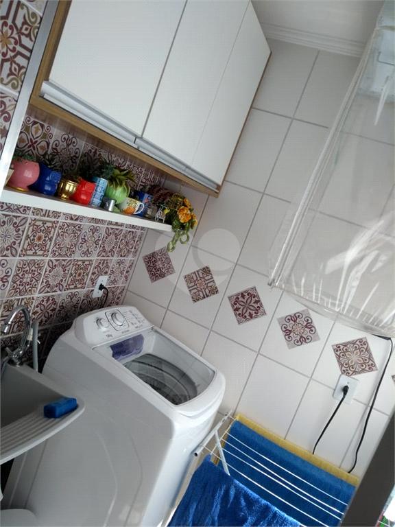 Venda Apartamento Votorantim Jardim Tatiana REO369626 14