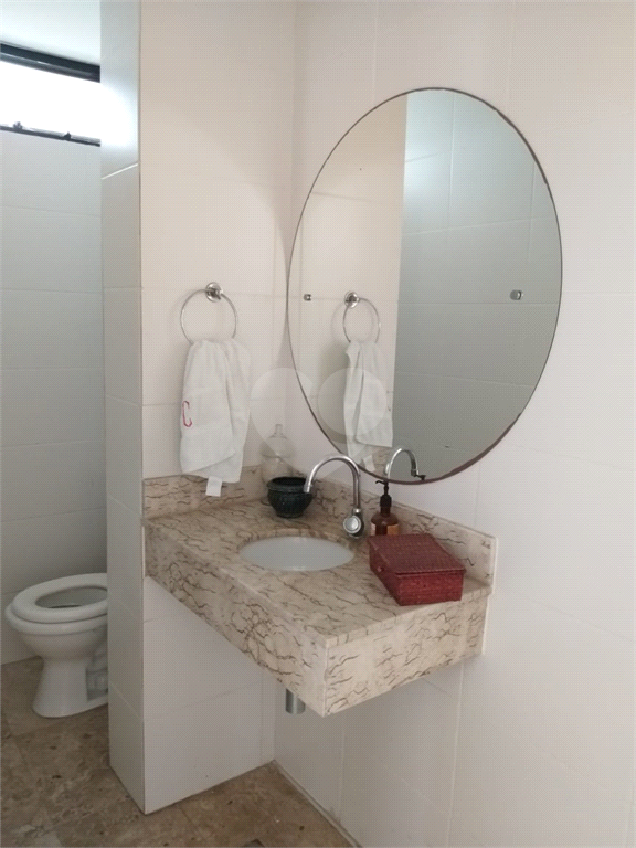 Venda Apartamento Salvador Graça REO369633 14