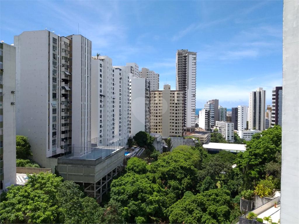 Venda Apartamento Salvador Graça REO369633 20