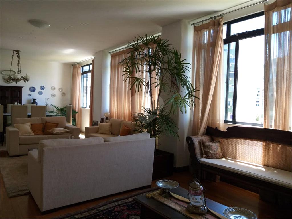 Venda Apartamento Salvador Graça REO369633 23