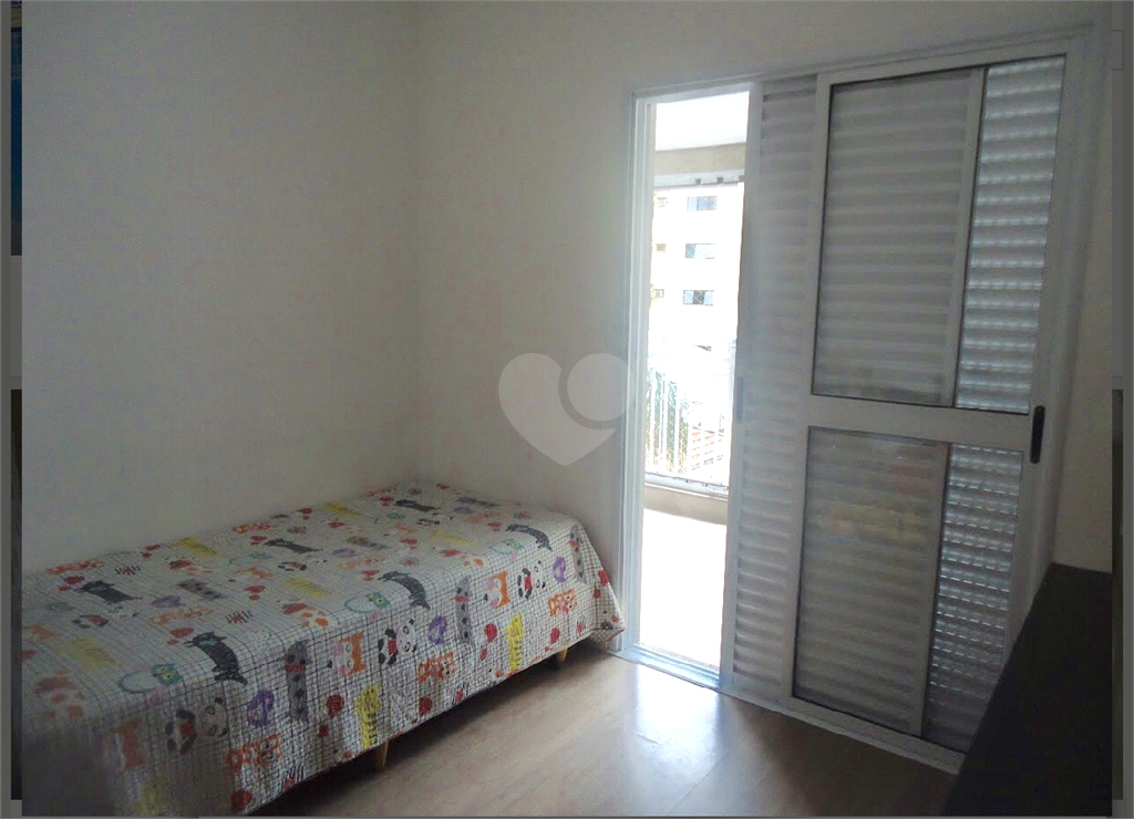 Venda Apartamento Santos Gonzaga REO369678 10