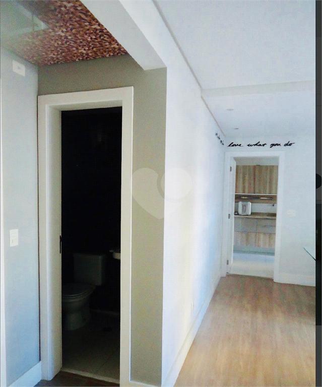Venda Apartamento Santos Gonzaga REO369678 2